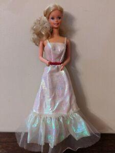 1983 Superstar Barbie CRYSTAL BARBIE - Very Nice Vintage