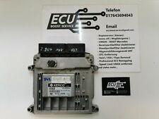 Motorsteuergerät ECU Bosch Hyundai KEFICO 39110-03256 9001040380KD M7.9.8 Clone*