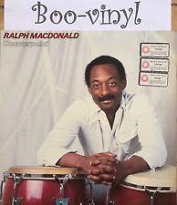 RALPH MACDONALD - COUNTERPOINT LP MARLIN 2229 1979 Import Ex+ Con