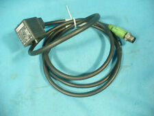 Ge Fanuc Phoenix Contact Sacb 5 3 Pin Cable Hardinge Qc Works Low Hours
