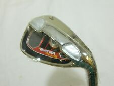 Brand New Taylormade Burner Plus Conforming Gap Wedge AW Steel regular flex
