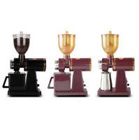 220V Automatic Electric Coffee Grinder Coffee Bean Powder Grinding Machine