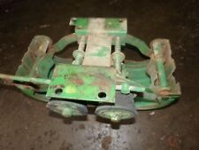 Oliver 1600 Tractor Seat Base