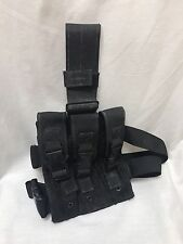 OLD SCHOOL Blackhawk Ind Triple MP5 Belt Pouch BHI LBT Navy SEAL DEVGRU SOF NSW