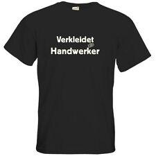 B&C mit Handwerker Kurzarm Herren-T-Shirts
