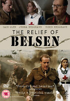DVD:THE RELIEF OF BELSEN - NEW Region 2 UK