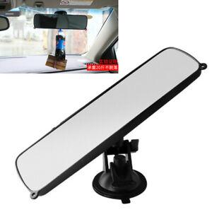 245MM Anti Glare Rear View Mirror Universal Car Truck Interior RearView Mirrors