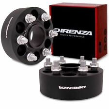 Direnza 6x114.3 50mm Hubcentric Wheel Spacer Set of 4 for NAVARA D 40