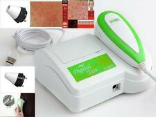 5.0 MP 2 in 1 USB Skin&Hair Diagnosis Analyzer Skin/Hair Camera&English software