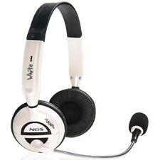 Auricular diadema con microfono NGS