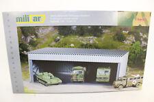 Herpa 745994  Bausatz Fahrzeugunterstand   1:87 H0 NEU in OVP