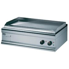 Lincat GS9 Silverlink 600 Steel Plate Griddle (Boxed New)
