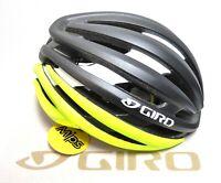 Giro Cinder MIPS Cycling Helmet Matte Black Highlight Yellow Medium