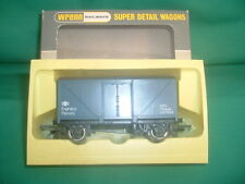 G & R WRENN W5012 SPV EXPRESS PARCELS WAGON NEW IN BOX