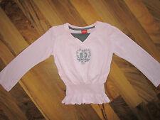 Traumhafter S.Oliver Pullover Gr. 92 / 98 Tunika Langarmshirt Shirt