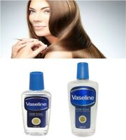 Vaseline Hair Growth Tonic Scalp Conditioner Treatment Healthy Strong Shiny Hair