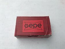 Gepe Glassless Slide Mounts 2mm 24x36 Slide Mounts! A Lot! About 50