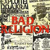 Bad Religion - All Ages - Punk Rock
