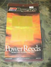 2003 2004 Ski-doo 800 SDI Boyesen Power Reeds_Add HP!