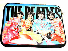 "IPAD 1ST GEN/THE BEATLES/ MULTI-COLOR/8"" DEVICE, FOR APPLE/NYLON/SLEEVE/POUCH"