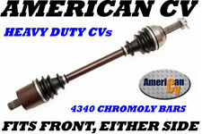 2011-2012 POLARIS RANGER 500 CREW FRONT EXTREME OFF ROAD ATV UTV CV JOINT AXLE