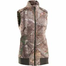 Under Armour Women's Primaloft Camo Vest ColdGear (Realtree Xtra) 1230913-946