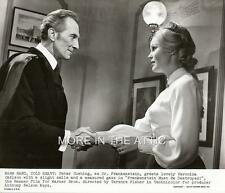 HAMMER HORROR PETER CUSHING FRANKENSTEIN MUST BE DESTROYED ORIG FILM STILL #7
