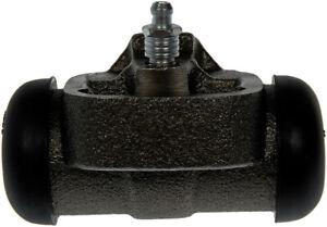 Drum Brake Wheel Cylinder Rear Dorman W32555