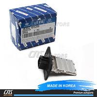 Blower Motor Resistor Mobis OEM 0K30C-61B15 for Kia Rio 2004~06 Spectra Spectra5