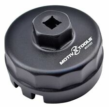Motivx Tools Oil Filter Wrench For Toyota, Lexus, Scion 1.8L 4 Cylinder Engines