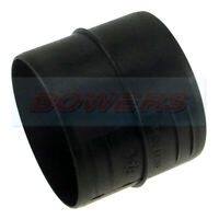 EBERSPACHER/WEBASTO HEATER 60mm DUCTING CONNECTOR/JOINER 9009258C 221000010005