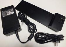 HP 2013 UltraSlim DockingStation für HP EliteBook 840G3 840G4 + 230W Netzteil