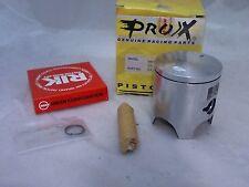 KIT PISTON PROX SUZUKI RM 125 1987 +1.00 55.00mm 01.3205.1.00 Axe 14mm