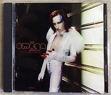 Mechanical Animals - Marilyn Manson CD NEW SEALED