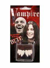 Vampire Fangs Teeth Dracula True Blood Fake False Costume Accessory Dracula