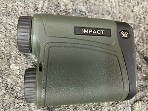 Nice Used Vortex Impact 850 Laser Rangefinder--PERFECT WORKING CONDITION