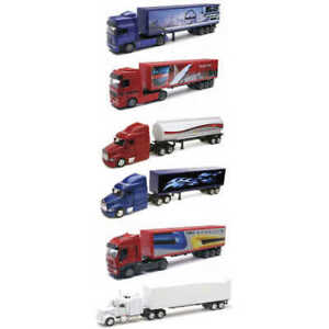 New Ray 1:43 Diecast Truck - Assorted*
