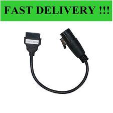 Iveco 30 Pin A obd/obd2 Cable Adaptador