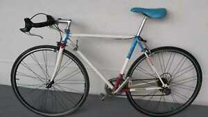 road racing bike bicycle Good condition No repairs needed