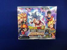 Dragon Ball Super Card Game - Colossal Warfare Booster Box Sealed