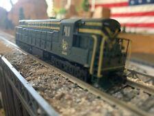 N Scale Atlas Train Master Fairbanks Morse model H-24-66 Jersey Central DETAILED