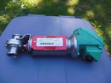 Tri-Clover butterfly valve LKB 53A-6000T 1-1/2