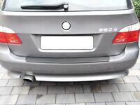 OPPL Ladekantenschutz für BMW 5er E61 Touring 2004-2010 Kunststoff ABS nicht M