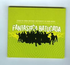 CD (NEW) FANTASTICA BATUCADA (BRESIL)