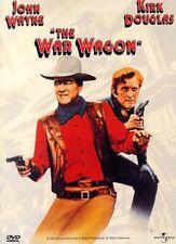 The War Wagon [New DVD] Widescreen