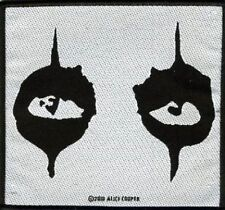 ALICE COOPER EYES patch/écusson 601838 #
