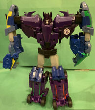 Transformers Robots in Disguise RID Combiner Force Galvatronus Lot