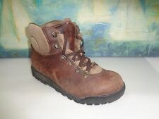 Crispi Hunting Hiking Leather Boots, Insulated Hunting Hiking Made Italy 41/8