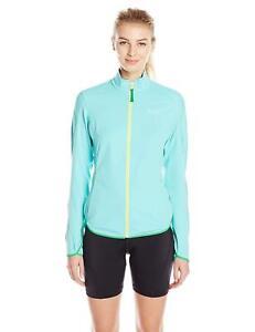 NWT GORE BIKE WEAR Women's Countdown Windstopper Jacket X-Large Soft Shell Light