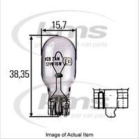 10x New Genuine HELLA Indicator Flasher Bulb 8GA 008 246-001 Top German Quality